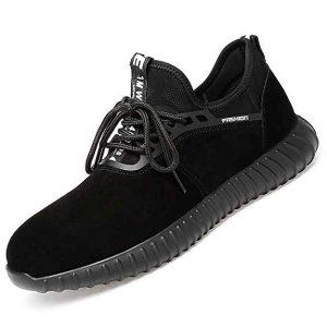 Les meilleures marques de chaussures de sécurité